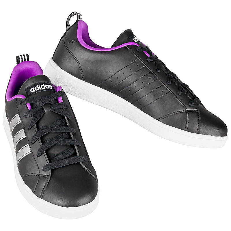 Nouveau adidas Avantage VS W AW4789 femmes chaussures Trainers Turnchaussures VENTE