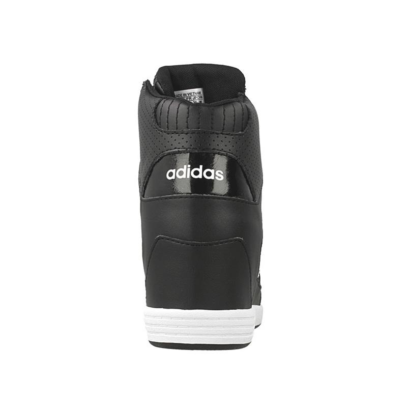huge discount 8ef99 6a197 NEU adidas Super Wedge W Damen Schuhe Schwarz AW4853 SALE  e