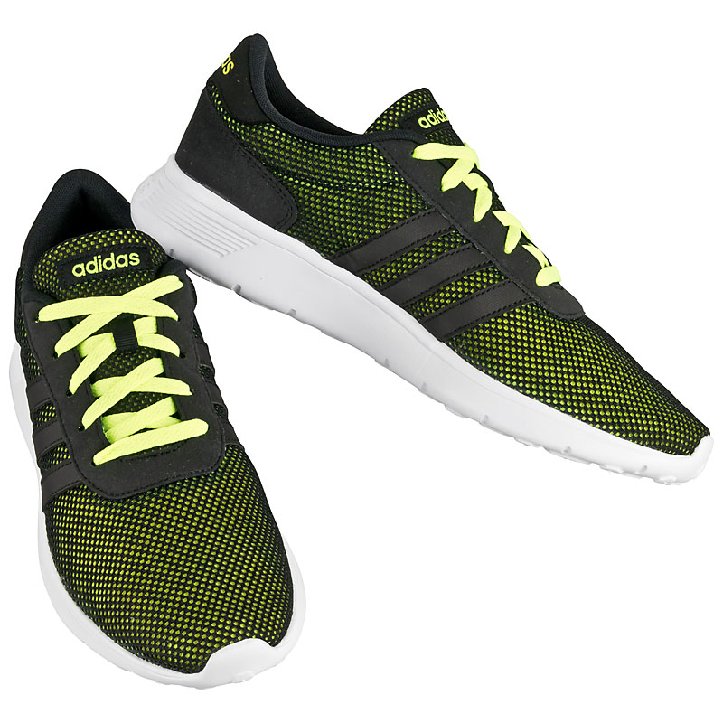 NEW adidas Neo Lite Racer AW5088 Mens Shoes Trainers Sneakers SALE Comfortable and good-looking