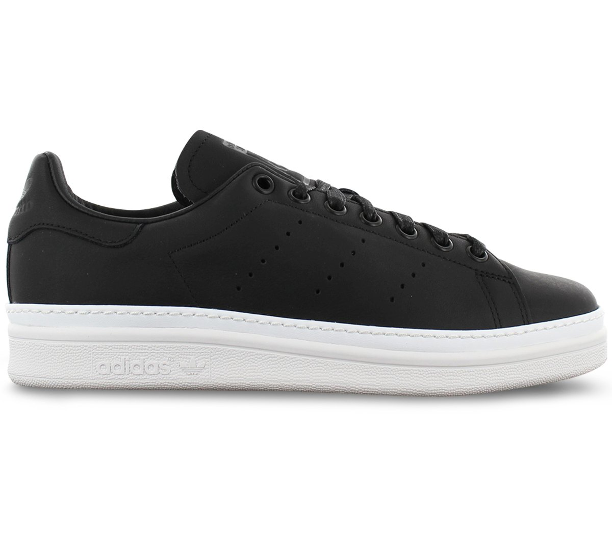 NEW adidas Originals Stan Smith New Bold W B28152 Women`s Shoes Trainers Sneaker