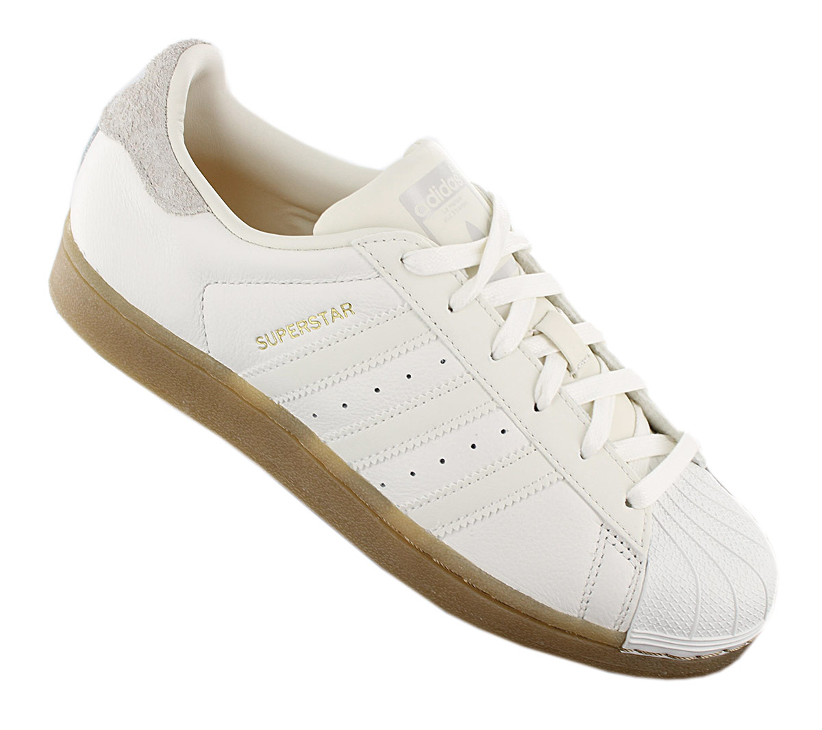 Calígrafo mal humor insertar  NEW adidas Originals Superstar W B37147 Women`s Shoes Trainers Sneakers SALE  | eBay