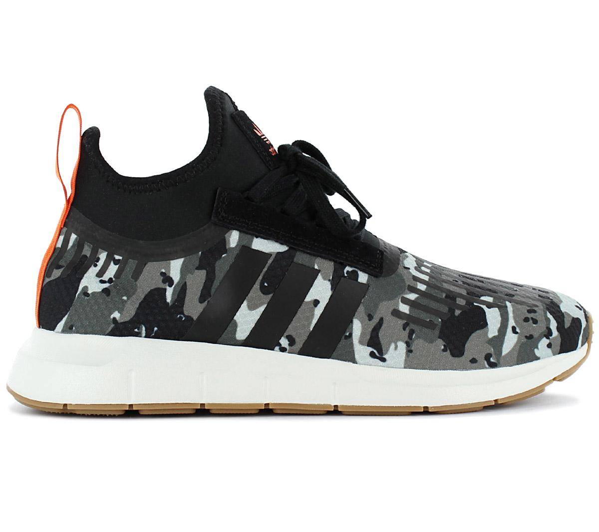 Details about Adidas Originals Swift Run Barrier Men's Sneaker B42234 Camouflage Shoes New