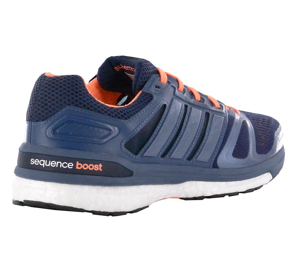 save off de26c 814b7 Adidas Supernova Sequence 7 W Boost Ladies Running Shoes Sports ...