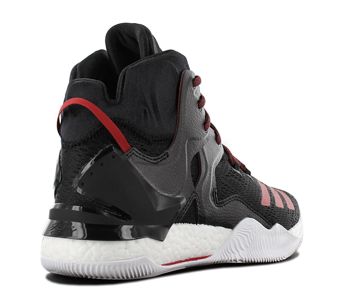 adidas Derrick D Rose 7 Boost Herren Basketballschuhe B54133