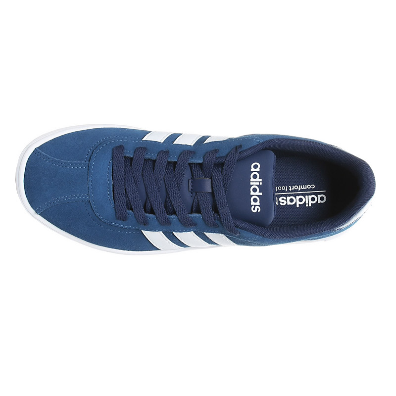 NEW Mens adidas Vlcourt B74457 Mens NEW Shoes Trainers Sneakers SALE 2a1e5c