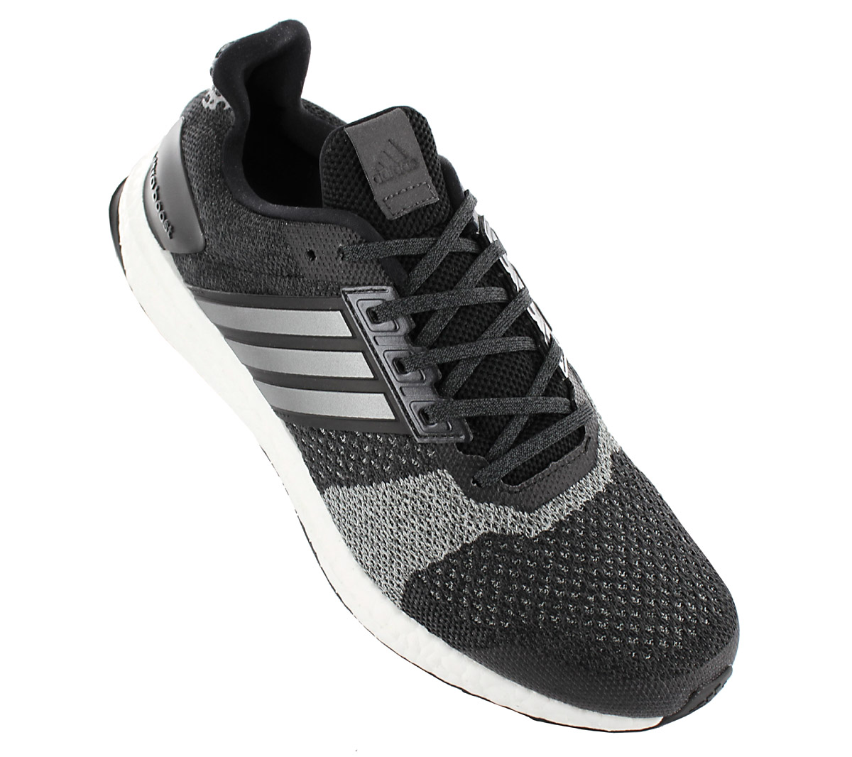 866c16e770342 Adidas Ultra Boost st Primeknit Men s Shoes Ultraboost Running Shoes ...