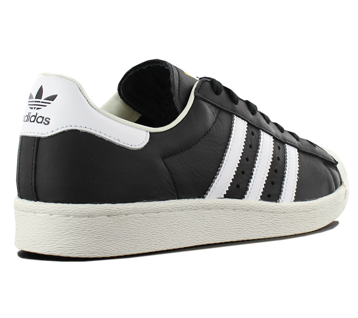 new arrival 24905 36d29 Adidas Originals Superstar Boost Trainers Leather Shoes Men s ...