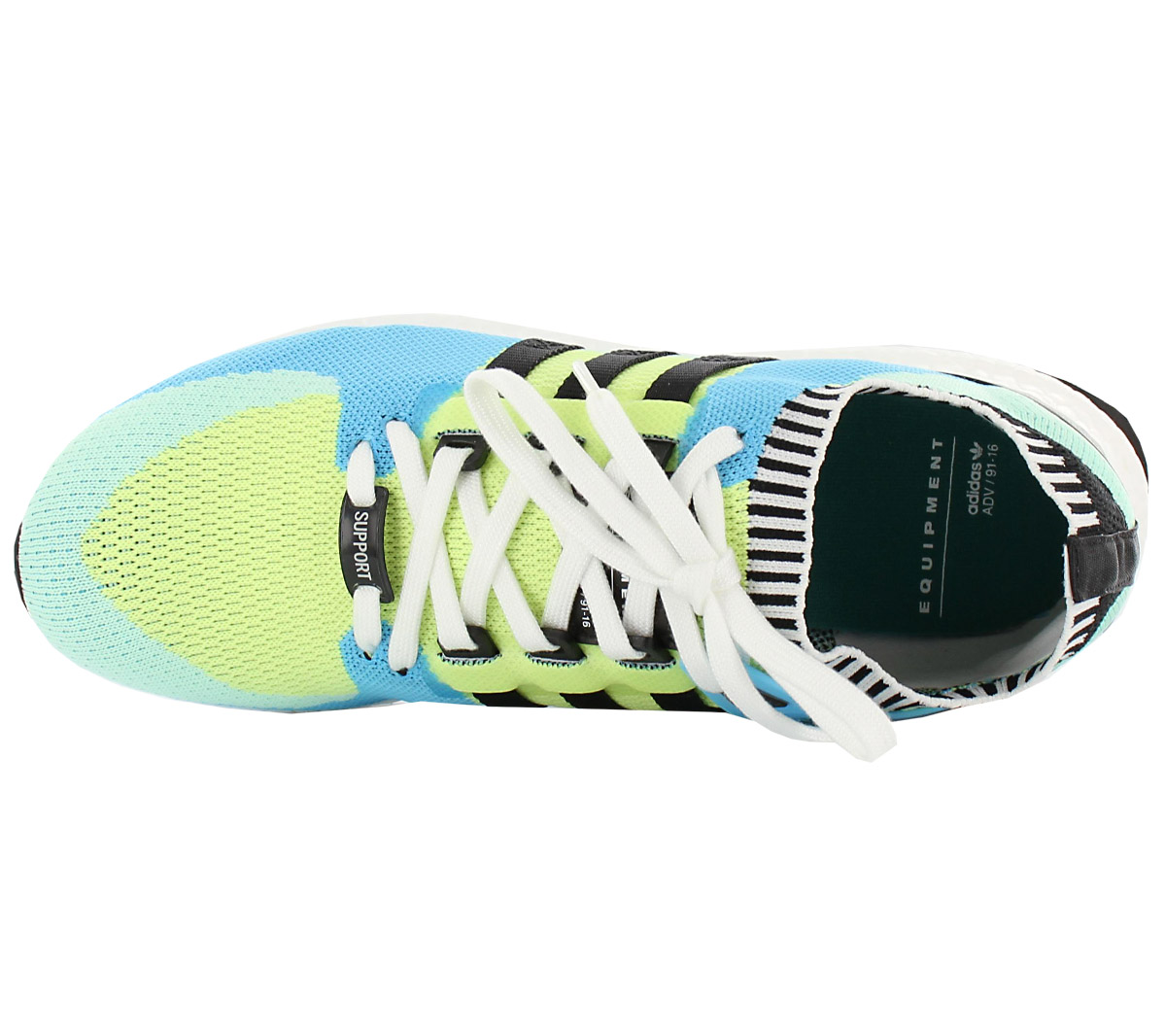 Men S Equipment Support Ultra Primeknit Shoes