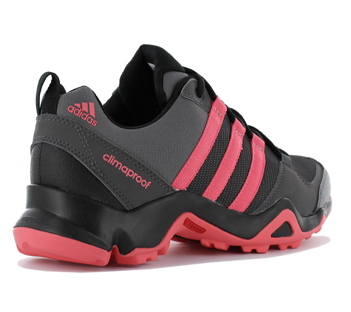 Details about Adidas AX2 Climaproof W Women's Hiking Trail Running Shoes  Outdoor BB1681 Ax 2