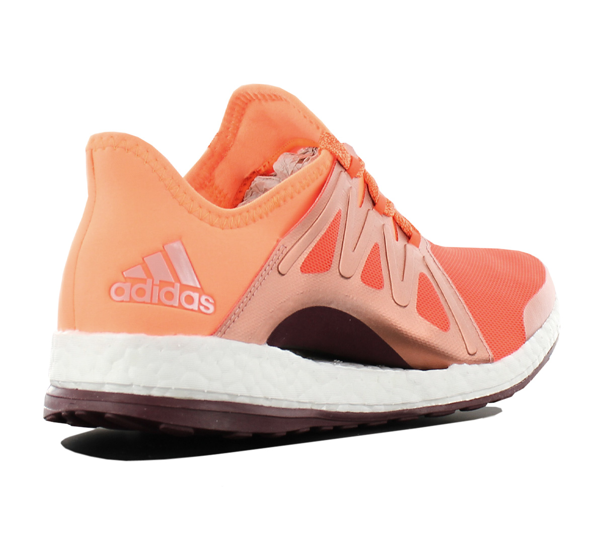 5e16d586540f0 NEW adidas Pure Boost XPose BB1731 Women  s Shoes Trainers Sneakers ...