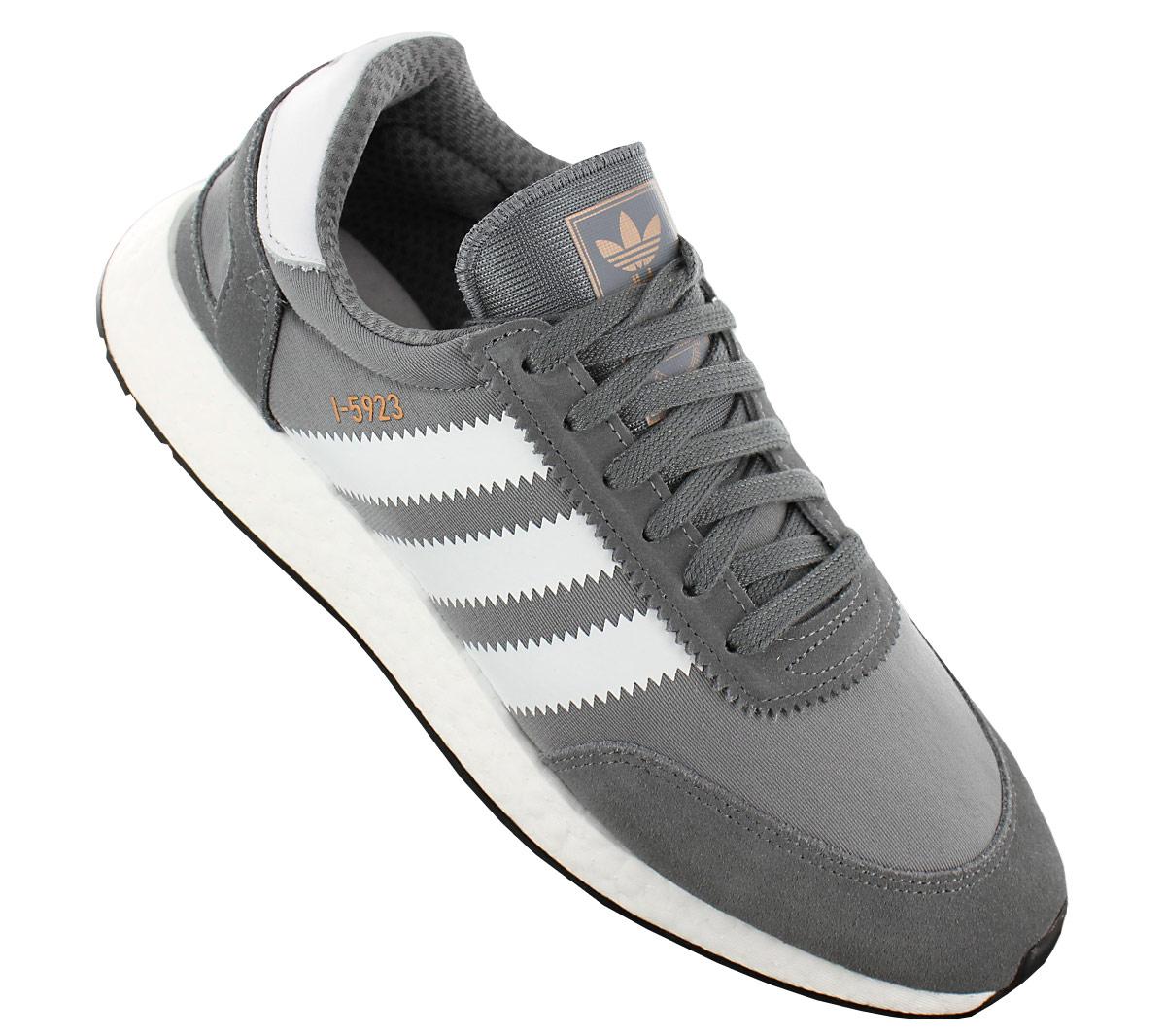 Details zu adidas Originals Iniki I 5923 Boost Herren Sneaker Retro Schuhe BB2089 Turnschuh