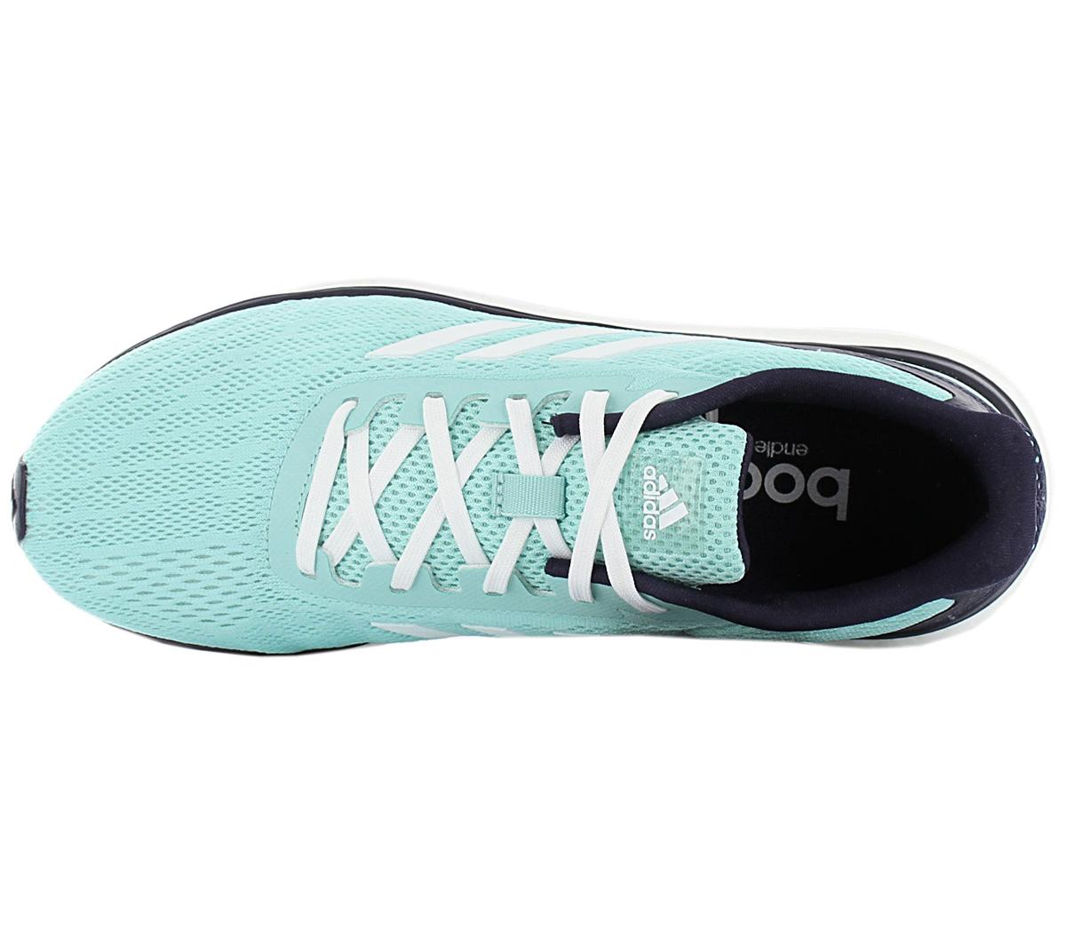 Details zu adidas Response Boost LT W Damen Laufschuhe BB3628 Running Sport Schuhe Türkis
