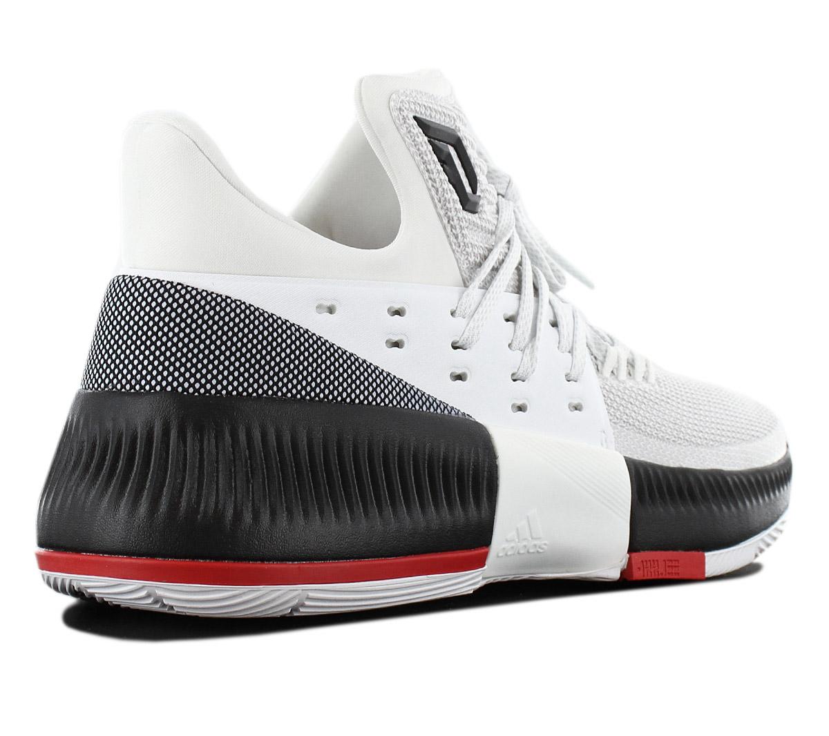 "buy popular 68181 187a3 Adidas D Lillard 3 "" Rip City"" Damian Lillard Men s Basketballshoe ..."