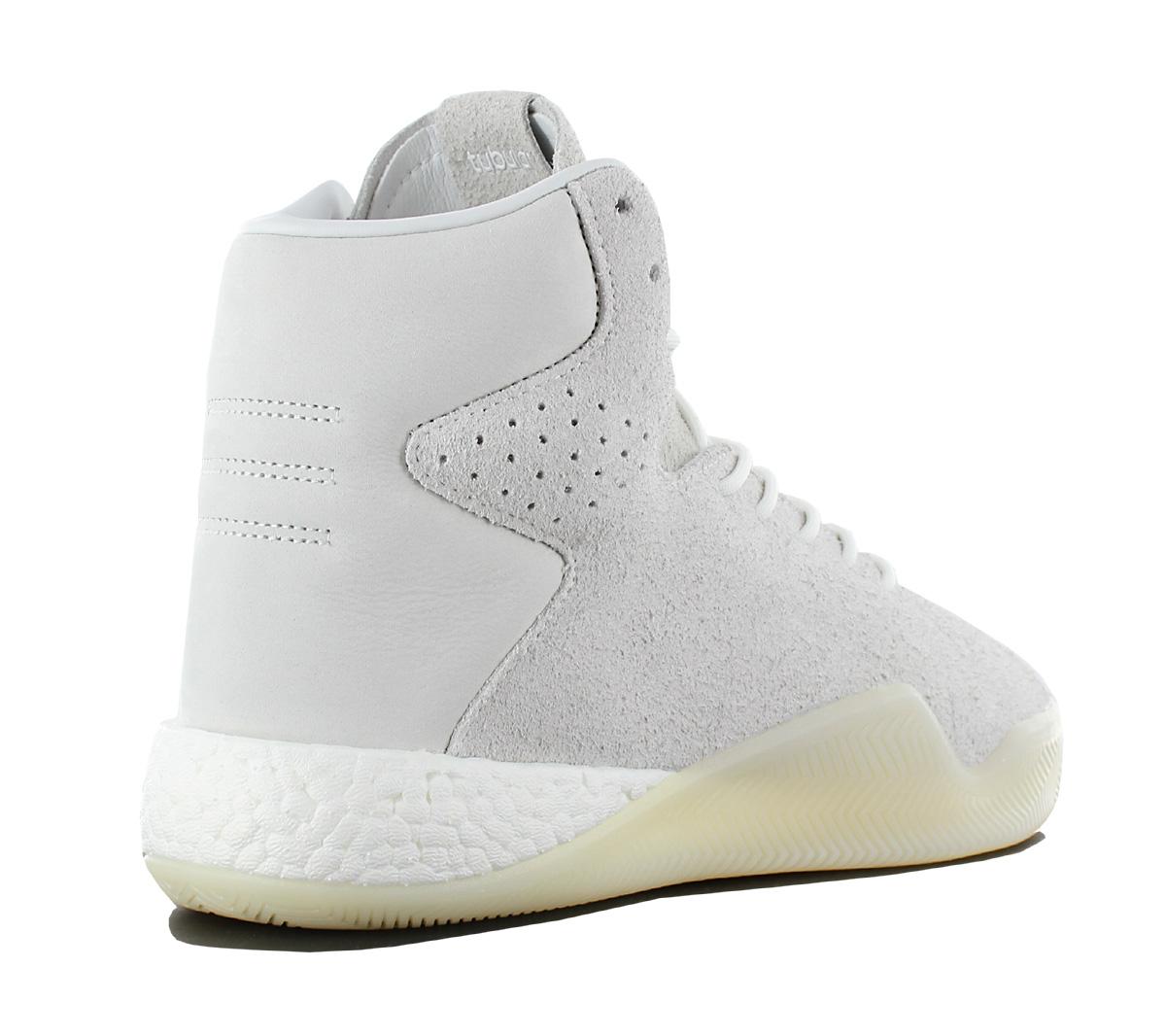 e737cc394b0af Adidas Originals Tubular Instinct Boost Uomo Scarpe Sneaker pelle ...