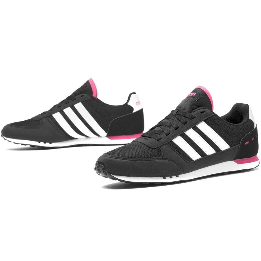 Nouveau Adidas City Racer W BB9808 Femmes Chaussures Trainers baskets VENTE
