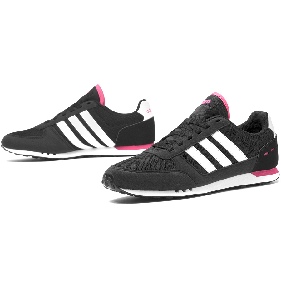 sale retailer dec2a c465c NEW adidas City Racer W BB9808 Women Shoes Trainers Sneakers SALE