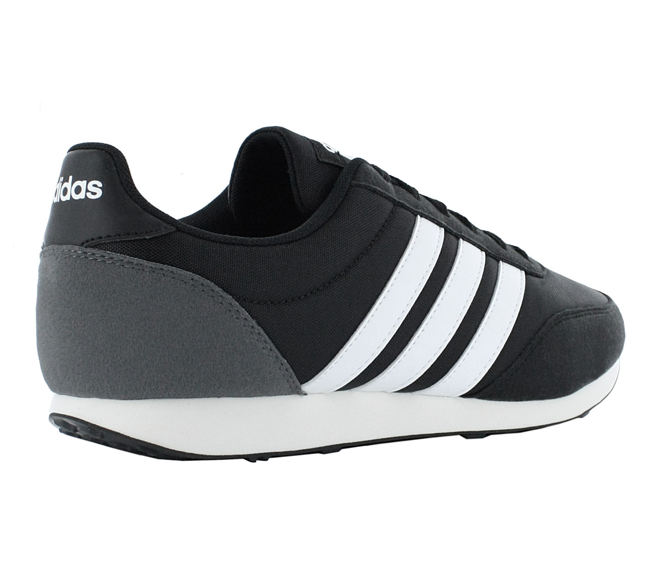 official photos 108c4 4e751 new zealand neuf adidas v racer bc0106 hommes baskets chaussures 53542 82e60