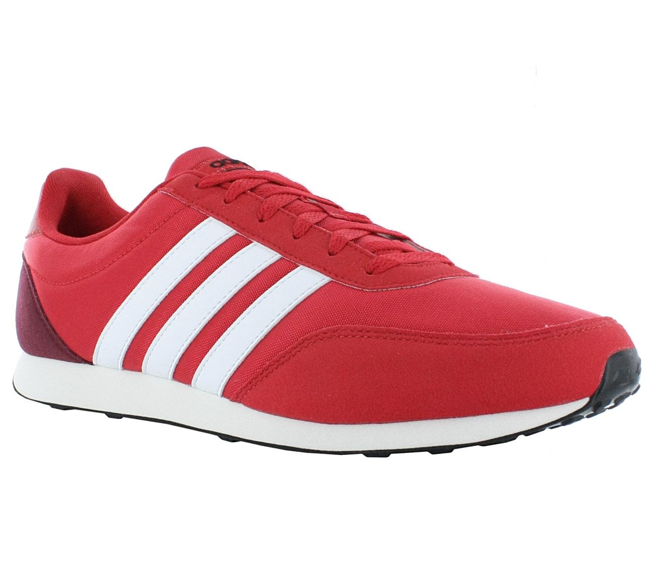 NEU adidas Racer 2.0  Rot caballeros  zapatos  Rot  BC0108 SALE ac96e1