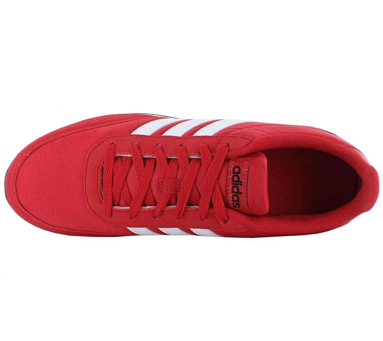 NEU Herren adidas Racer 2.0  Herren NEU Schuhe Rot BC0108 SALE db58f7