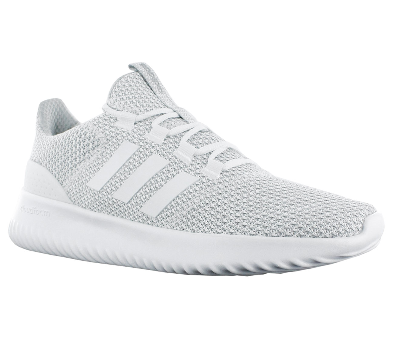 a82de23ff75d NEW adidas Cloudfoam Ultimate BC0121 Men  s Shoes Trainers Sneakers ...