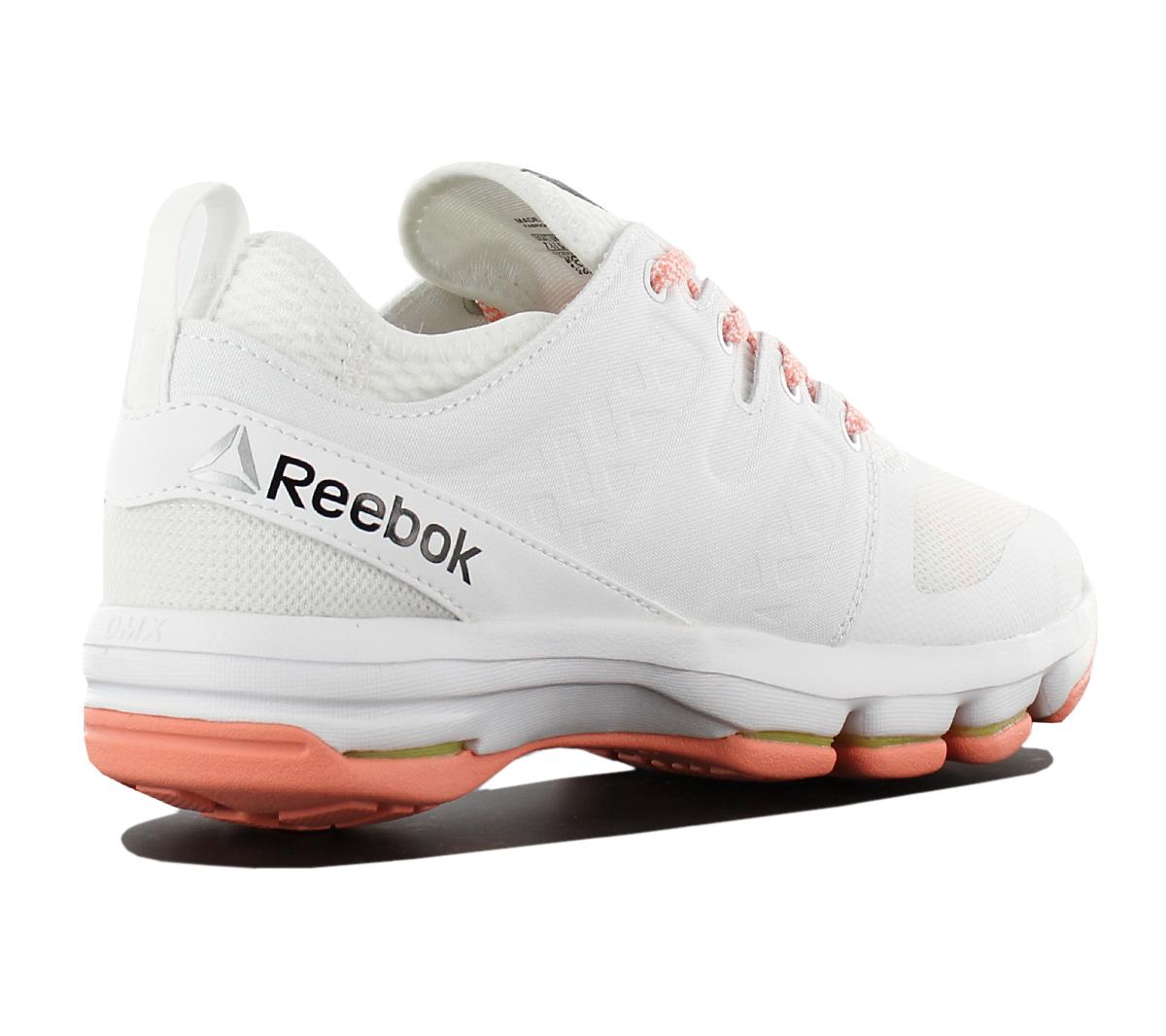 83baafb57253 Reebok Cloudride DMX Women s Fitness Walking Sport Shoe Trainers ...