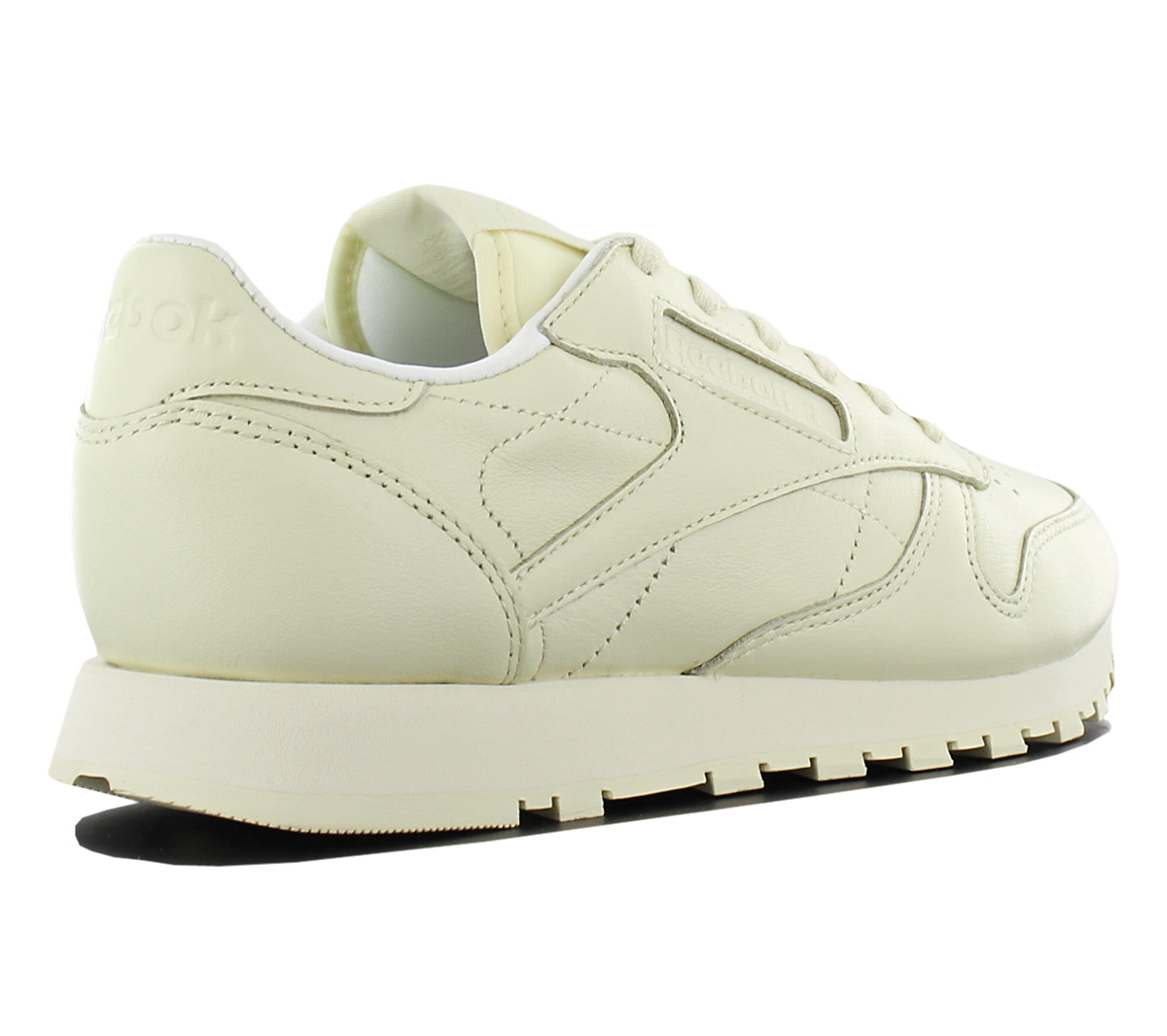 d63e214c7 Reebok Classic Leather Pastels Women s Sneakers Leather Shoes CL ...