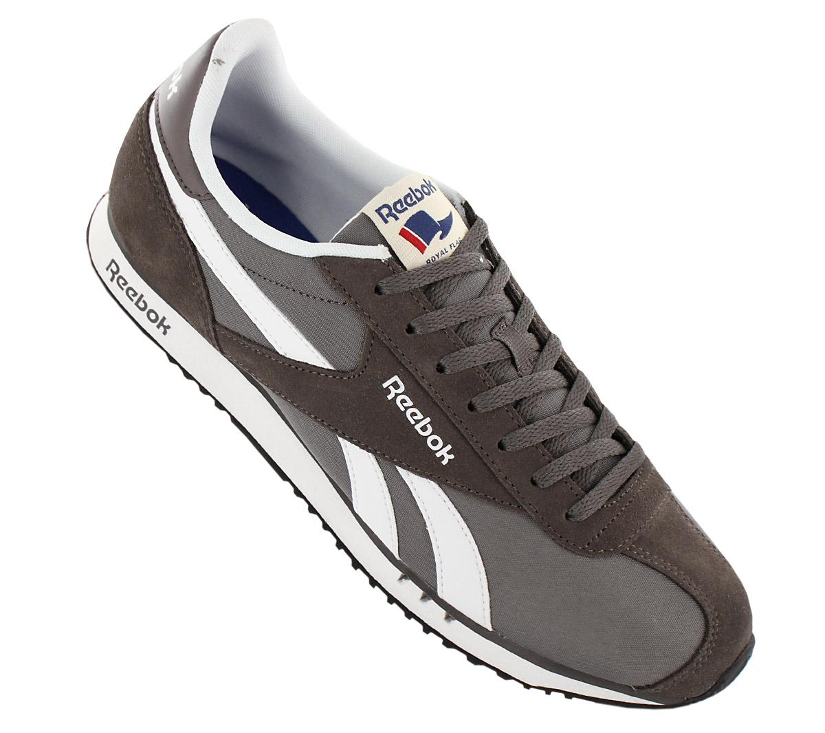 Reebok Classic Royal Alperez Dash Herren Sneaker Retro