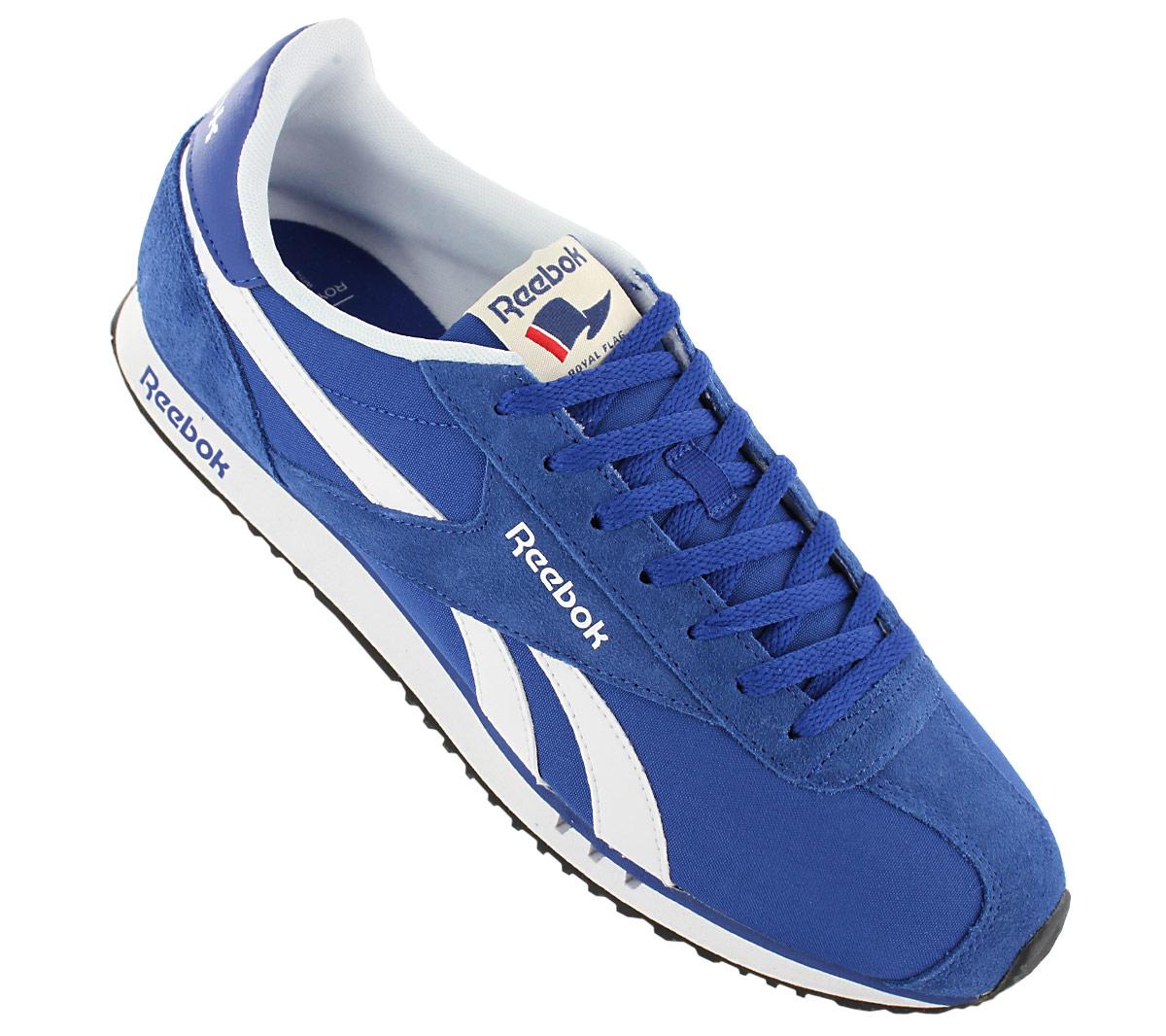 5a4830bdf51 Reebok Classic Royal Alperez Dash Men s Sneakers Retro Shoes ...