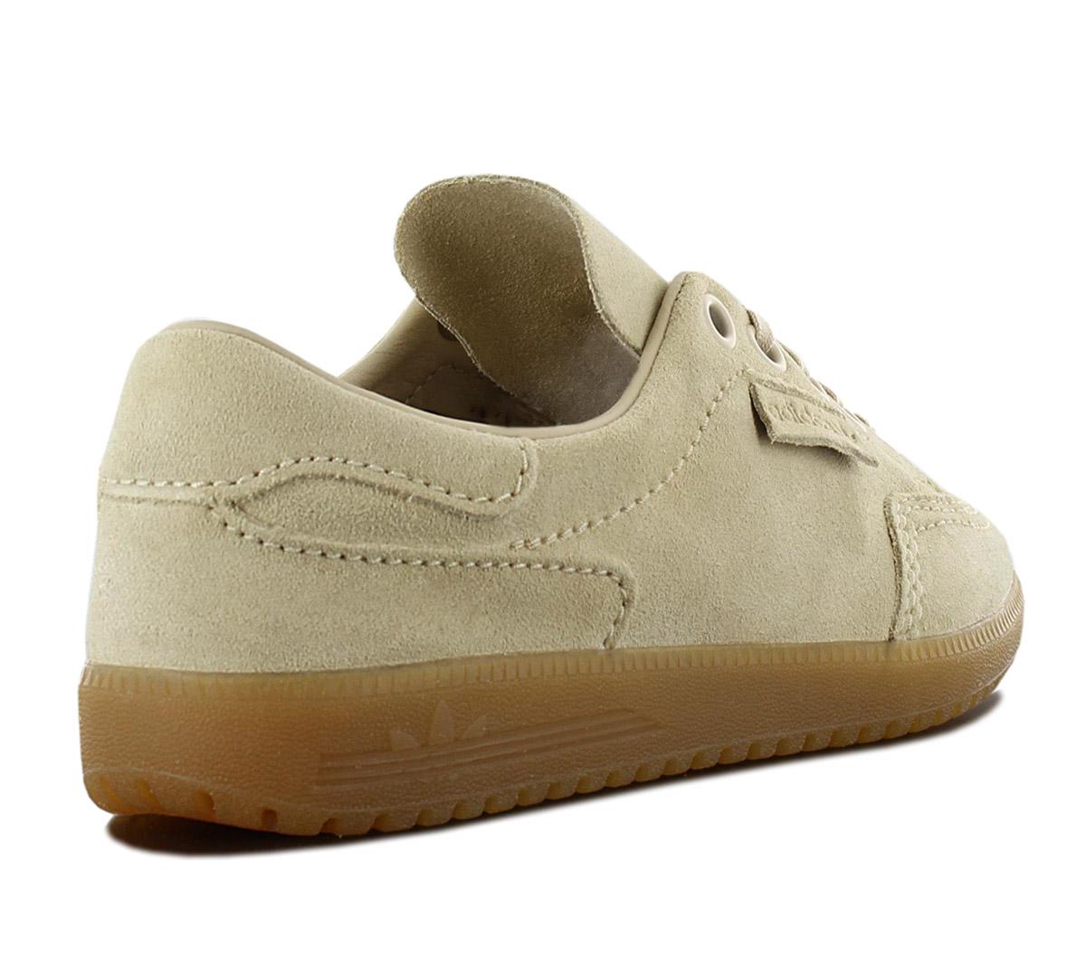 Details zu adidas Originals Spezial Garwen x Union LA Herren Sneaker BD7187 Schuhe NEU