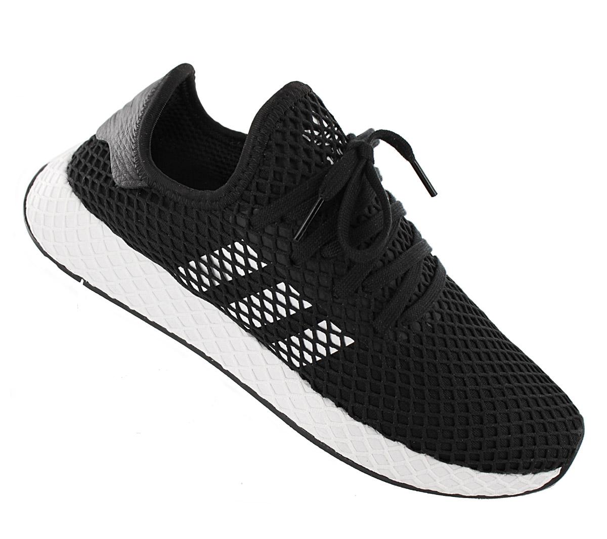 Adidas Originals Deerupt Runner Herren schwarz BD7890