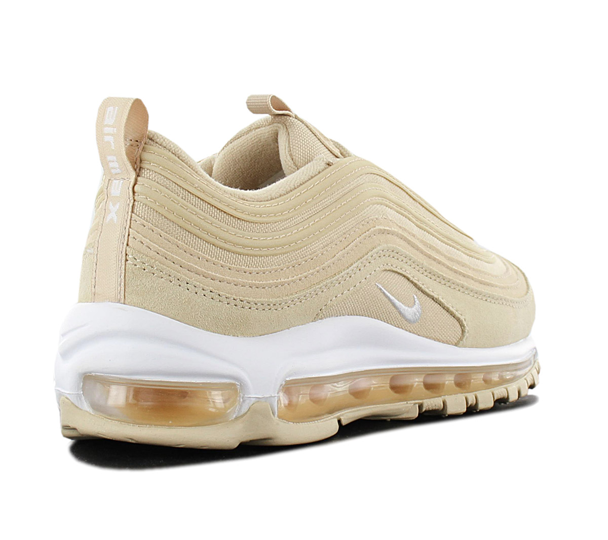 Details about Nike air max 97 Pe Women's Sneaker BQ7231 200 Beige Fashion Shoes Sneakers New