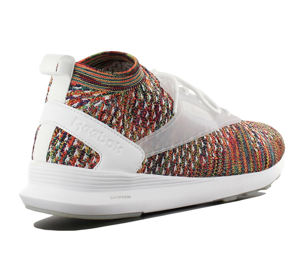 NEW Reebok ZOKU RUNNER ULTK Ultraknit Multi BS7840 Men  s Shoes ... 0d5ede75b