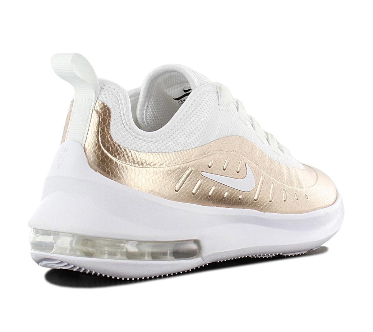 Nike Air Max Axis EP Damen Sneaker BV0810 100 Weiß Schuhe