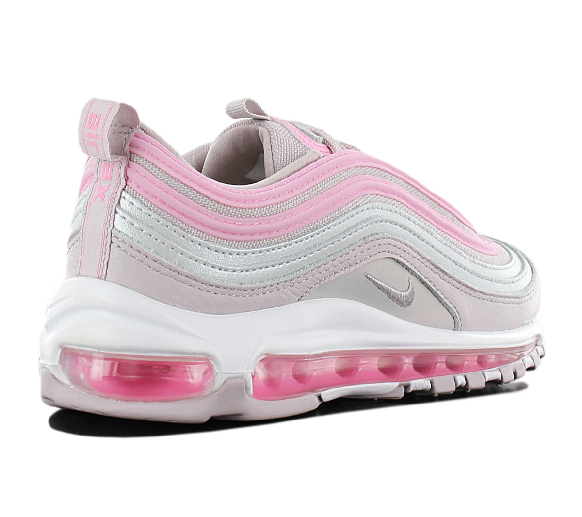 Details about Nike air max 97 LX Women's Sneaker BV1974 500 Purple Pink Shoes Sneakers New