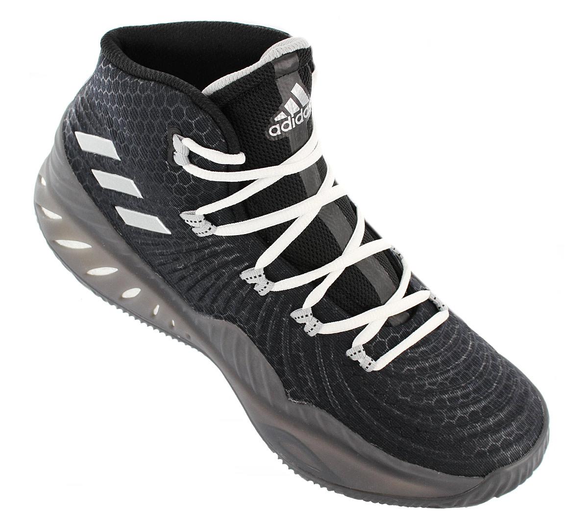 Details zu adidas Crazy Explosive 2017 Boost Herren Basketballschuhe Schuhe BW0985 NEU