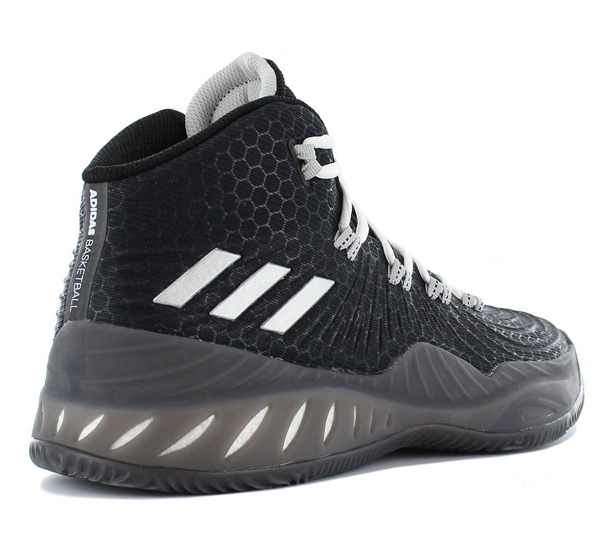 Detalles acerca de Adidas Crazy explosiva 2017 Boost caballero zapatillas de baloncesto zapatos bw0985 nuevo mostrar título original
