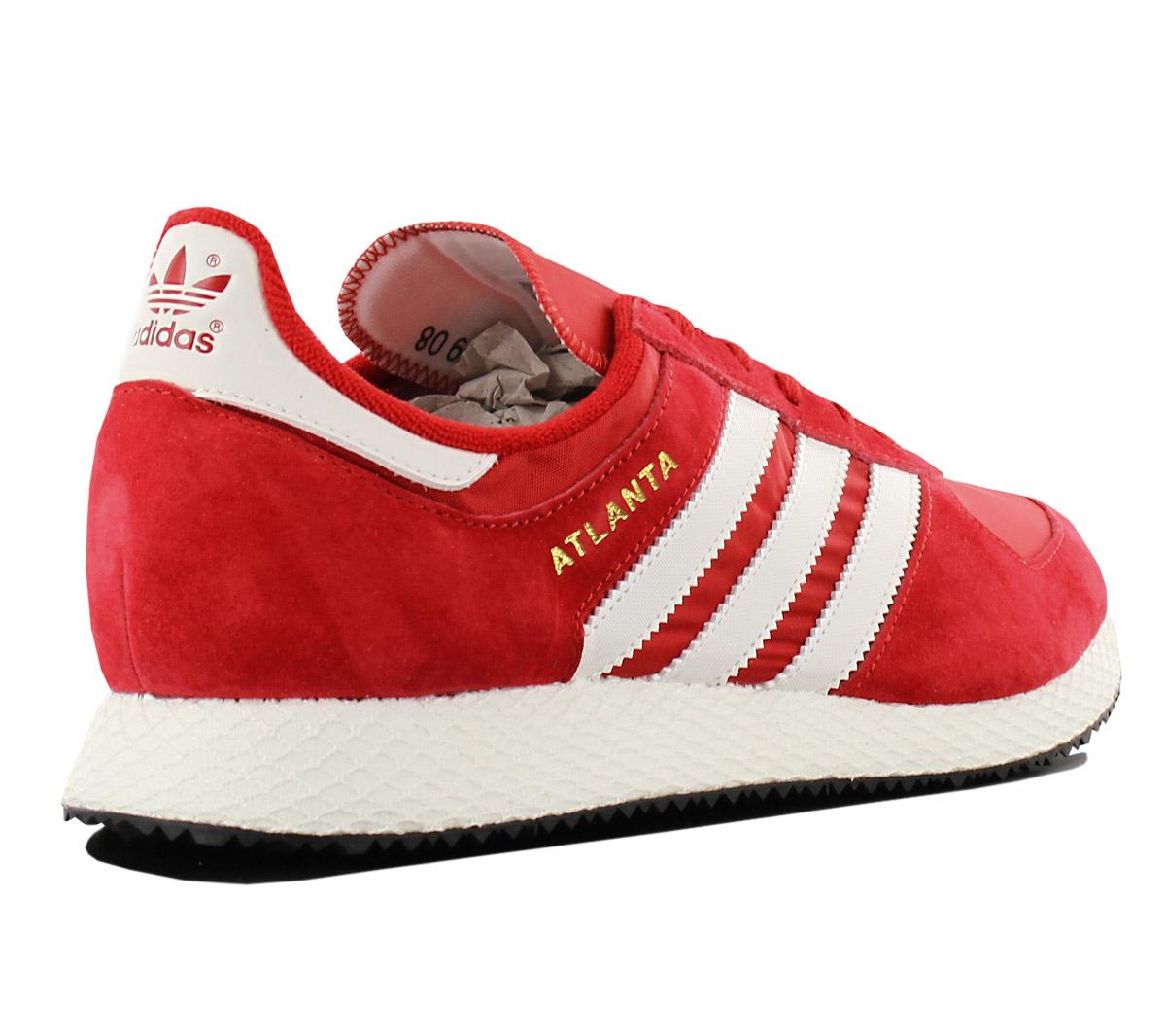 adidas Originals Atlanta Spezial Herren Schuhe Retro Sneaker