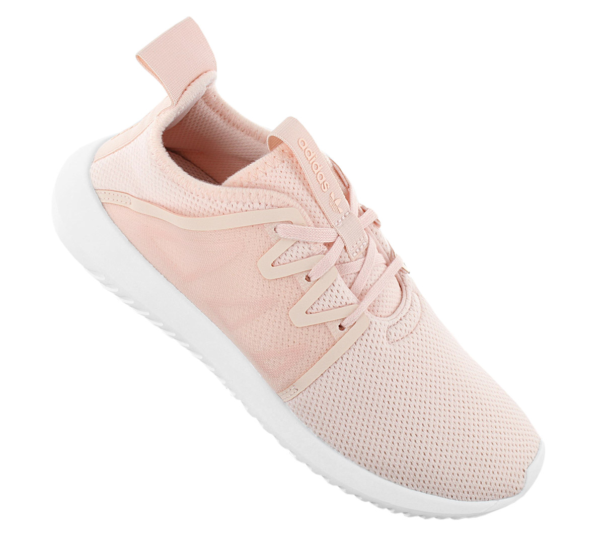 Details about Adidas Originals Tubular Viral 2 W Women's Sneaker Shoes BY2122 Pink Trainers