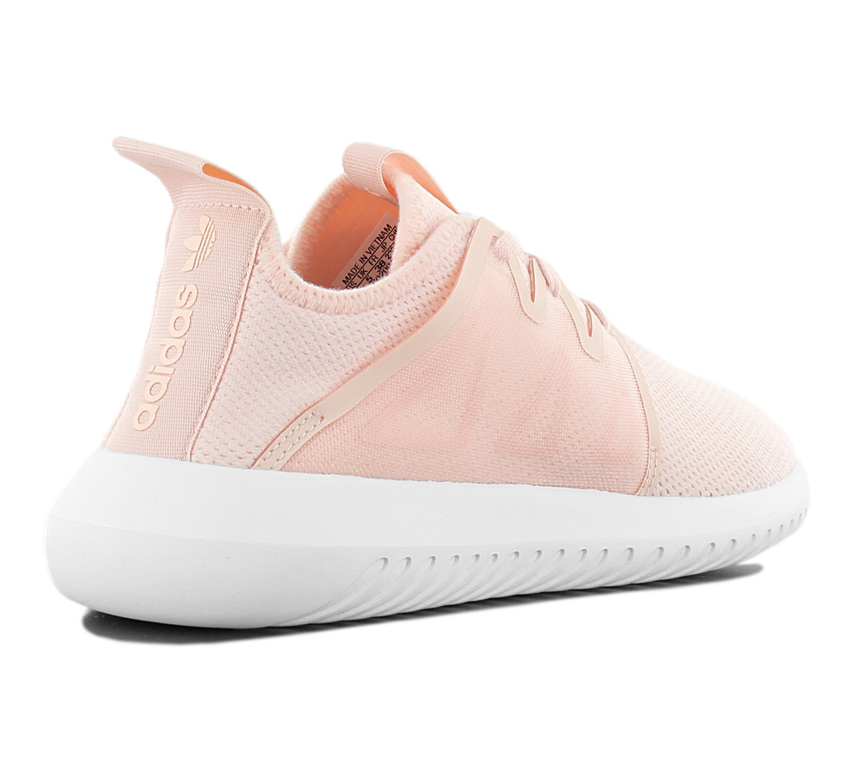pretty nice 36039 d932b Adidas Originals Tubular Viral 2 W Ladies Sneaker Shoes By2122 Rosa ...