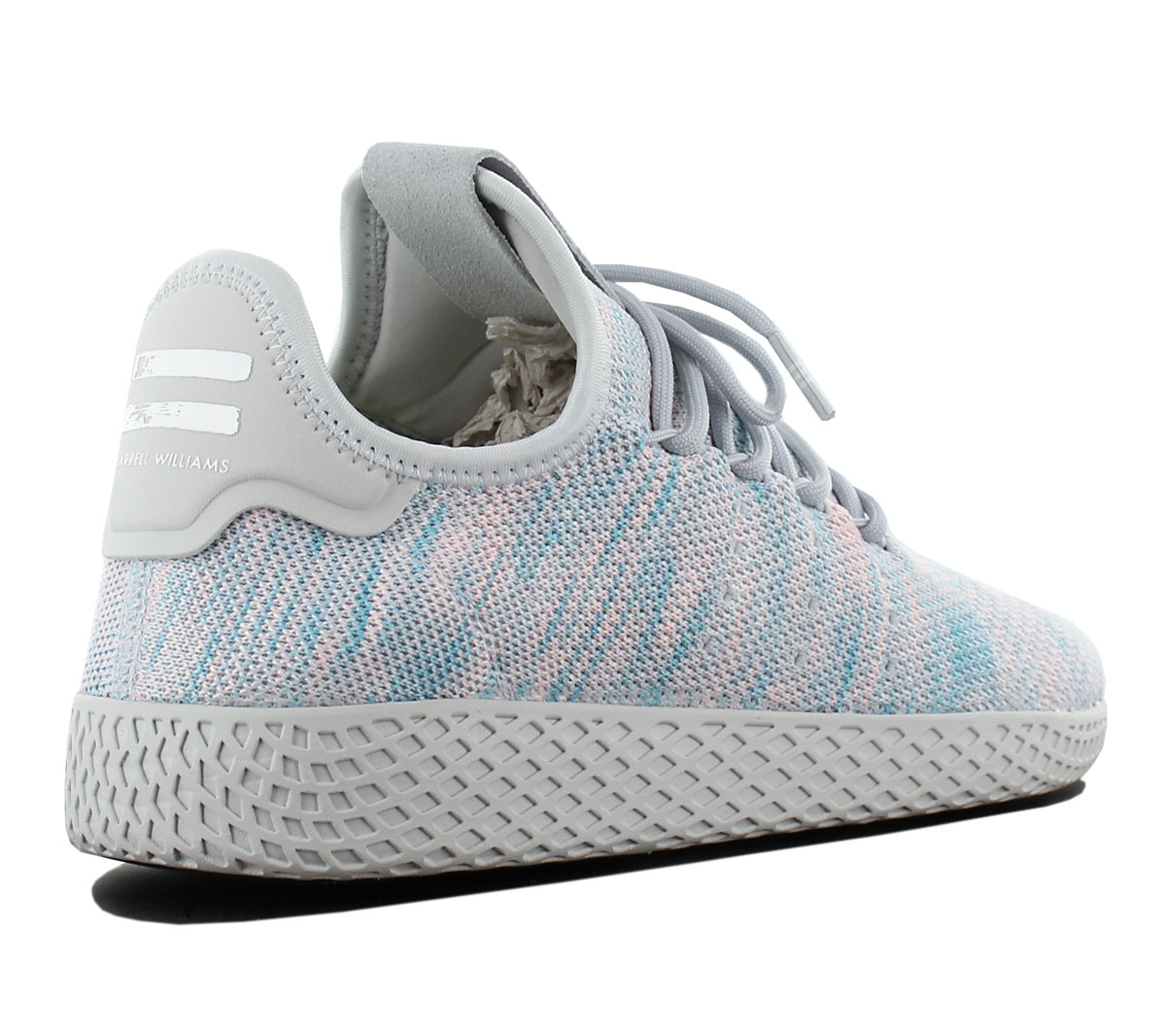 28cff5bf48aa3 Adidas Pharrell Williams Pw Tennis Hu Trainers Shoes Sports By2671 ...