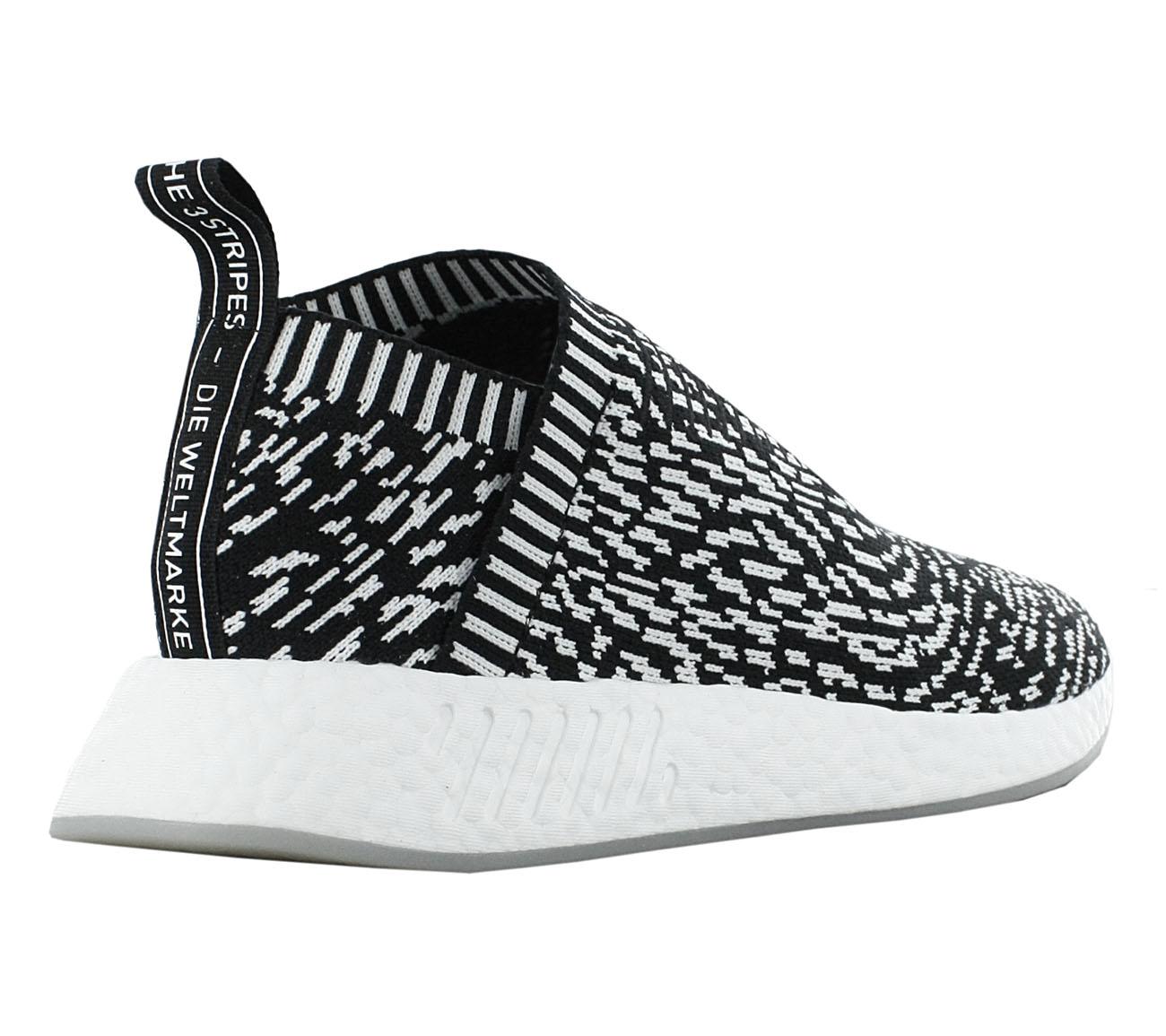 Details about Adidas Originals NMD ts1 cs1 GTX cs2 r1 r2 Racer Sneaker Mens Shoes show original title