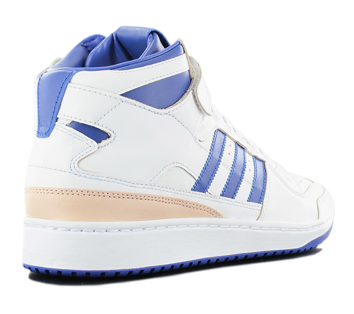 the latest 5a2f1 5c230 Adidas Originals Forum mid (Wrap) Bounce Mens Sneakers Shoes