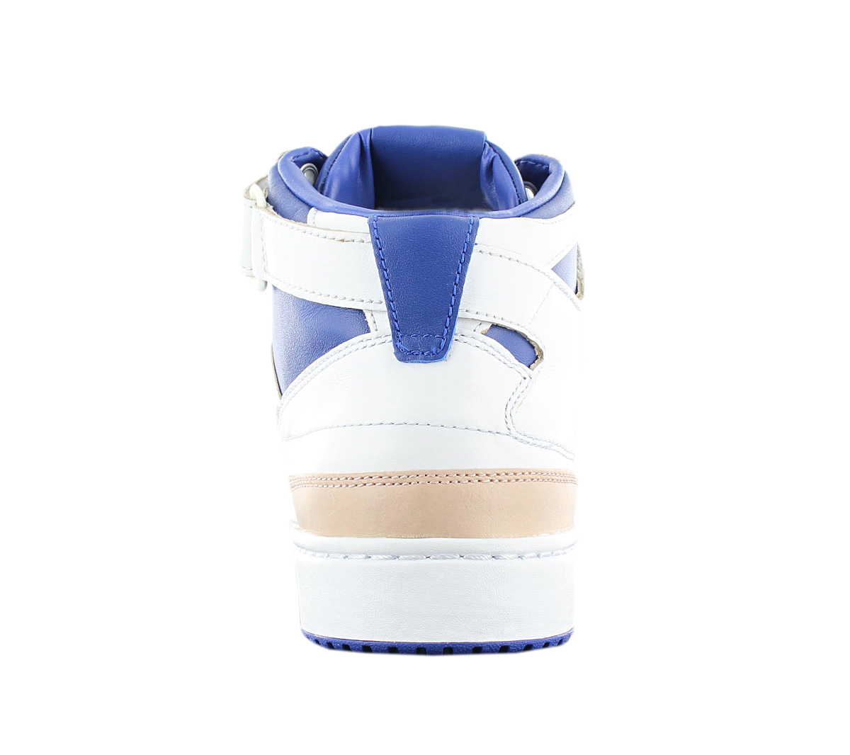 finest selection f62f4 4fd65 Adidas Originals Forum mid (Wrap) Bounce Men s Sneakers Shoes BY4412 ...