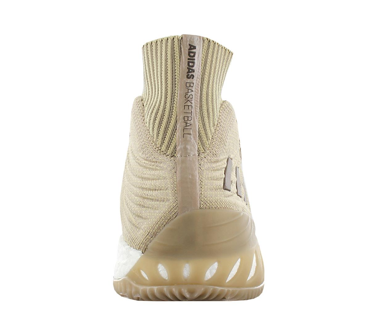 online store 91867 ab71a Adidas Crazy Explosive 2017 Pk Primeknit Mens Baketball Shoe