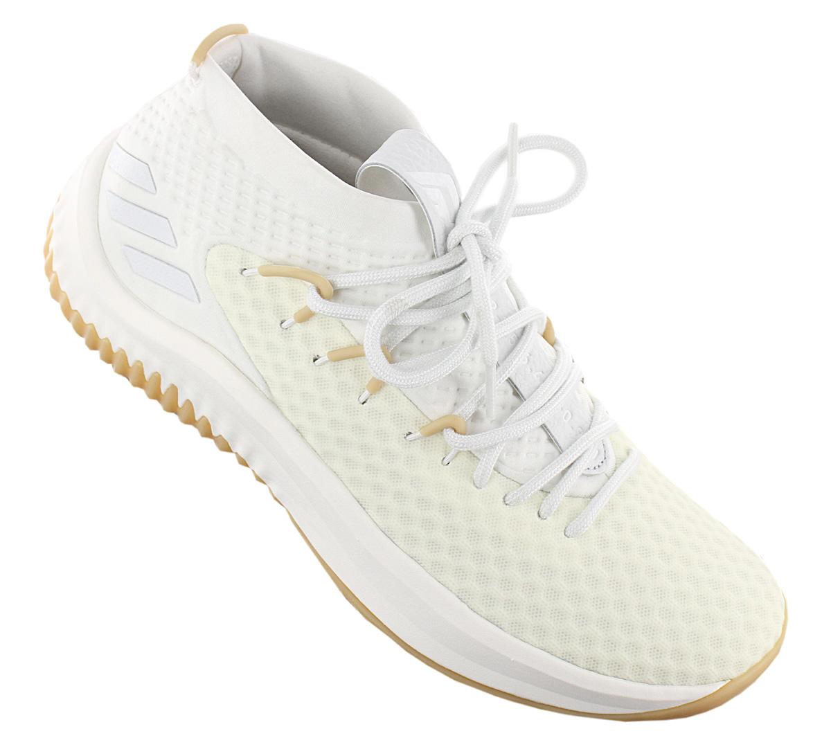check out 24d82 72881 Adidas Dame Lillard 4
