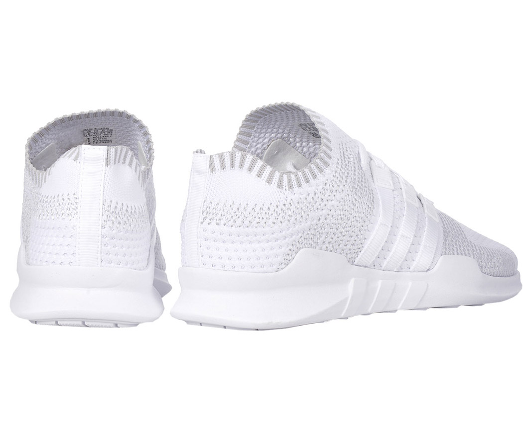 huge discount 86bae 73012 Adidas Originals Equipment Support Adv Pk Primeknit Mens Shoes White ...