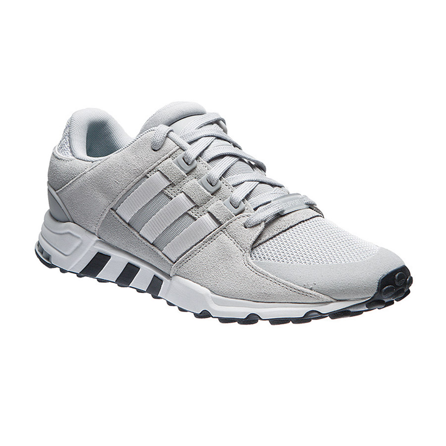 Details about Adidas ORIGINALS EQT EQUIPMENT SUPPORT RF Shoes Grey Trainers by9622 Sneakers show original title