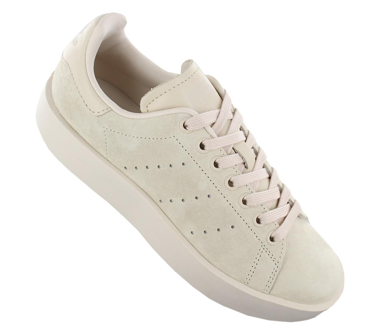 more photos f9044 24f63 Adidas Originals Stan Smith Bold W Women s Sneakers Platform Shoes ...