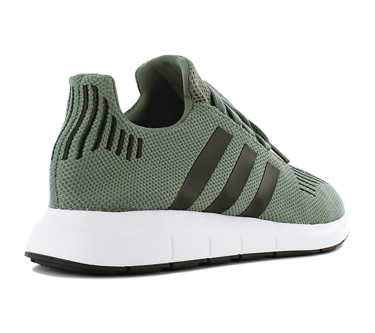3abde4167b76e NEW adidas Originals Swift Run CG4115 Men´s Shoes Trainers Sneakers ...