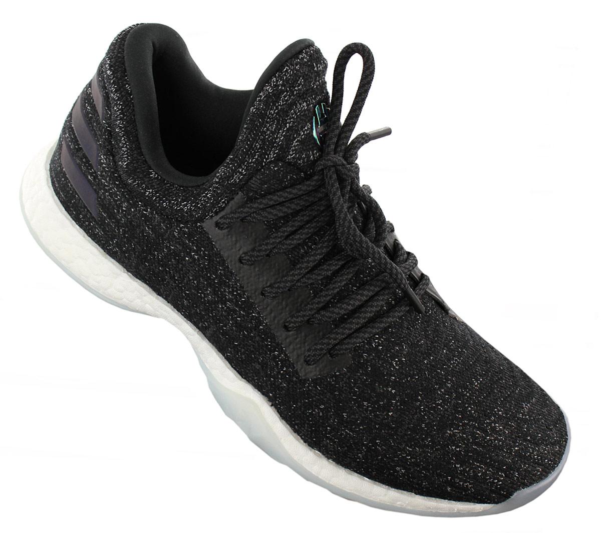 1f10b0d5b3c Adidas Harden Vol.1 Ls Pk Boost Primeknit